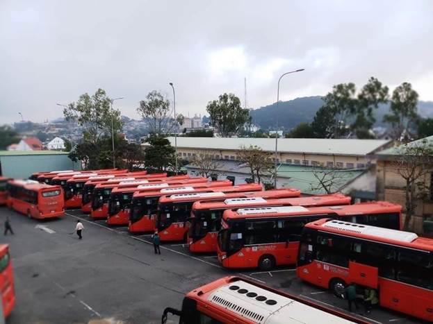 Phương Trang sẵn sàng phục vụ hành khách Tết Nguyên Đán Canh Tý 2020