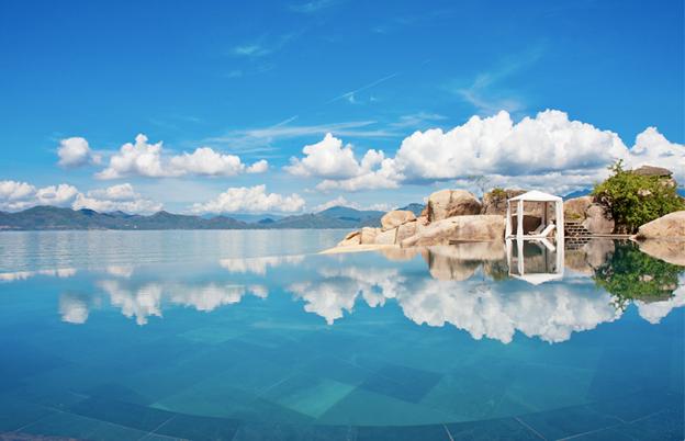Vẻ đẹp hoang sơ của Phú Quốc được khai thác phục vụ cho nhu cầu nghỉ dưỡng của du khách.