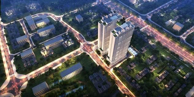 Athena Complex Pháp Vân ưu đãi vay lãi suất 0% qua BIDV