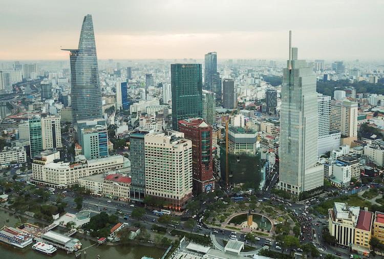 Khung giá đất Hà Nội, TP HCM cao nhất 162 triệu đồng một m2