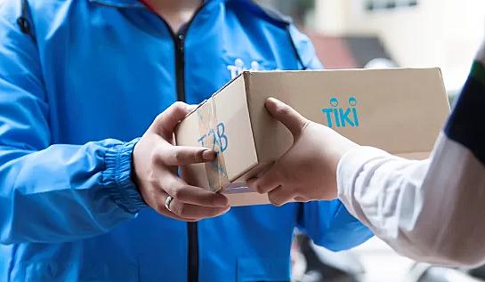 Tiki là một trong những nền tảng thương mại điện tử tăng trưởng mạnh nhất Việt Nam và trong khu vực.