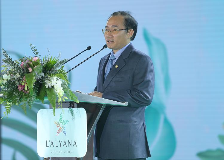 LAlyana Senses Word Phú Quốc kỳ vọng thành tâm điểm đảo Ngọc - 1