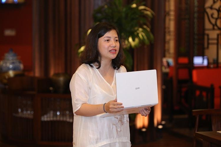 Chị Lâm Hoài khởi nghiệp với chuỗi nhà hàng chay Pema nhằm tôn vinh giá trị của nguyên liệu thảo mộc.