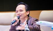 Ông Trịnh Văn Quyết nói về nguồn gốc máy bay Boeing 787 mới nhận