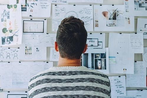 Công việcý nghĩatác động lâu bền đến sự nghiệp hơn là theo đuổi cảm giác hạnh phúc. Ảnh: Pixabay