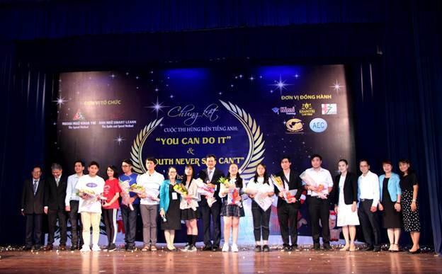 Trung tâm SKT và SL tổ chức thành công thi Tiếng Anh