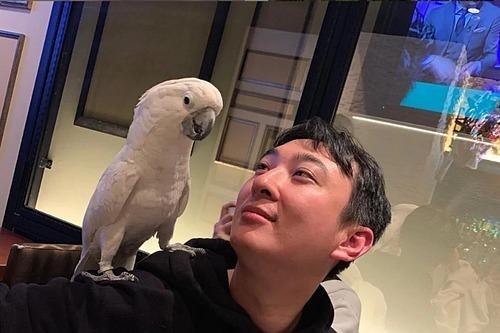 Thiếu gia Wang Sicong, con trai tỷ phú Wang Jianlin nổi tiếngvới cuộc sống xa hoa. Ảnh: Handout