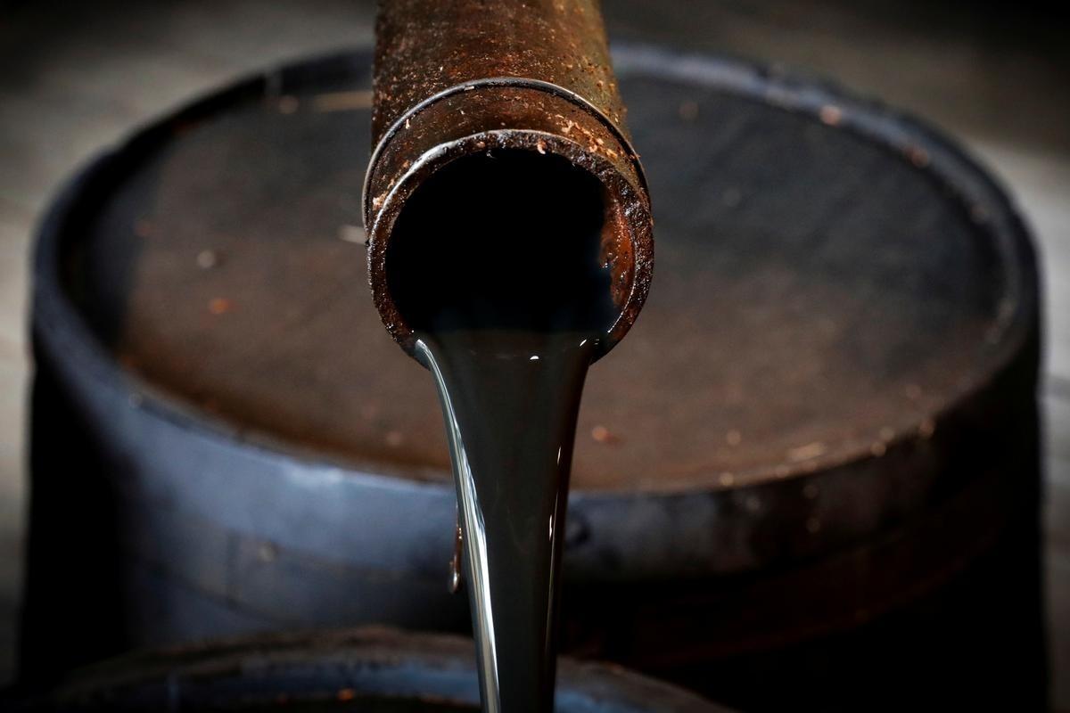Giá dầu có thể vượt 80 USD