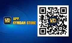Mua sản phẩm Kymdan tiện lợi qua ứng dụng - 3