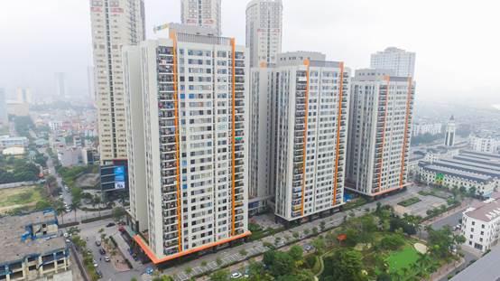 Dấu ấn kiến tạo bất động sản đô thị của CenGroup