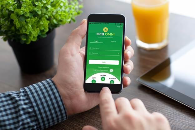 Ứng dụng ngân hàng mở như OCB Omni cung cấp đa dạng tiện ích phục vụ nhu cầu giao dịch, thanh toán hàng ngày của người dùng.