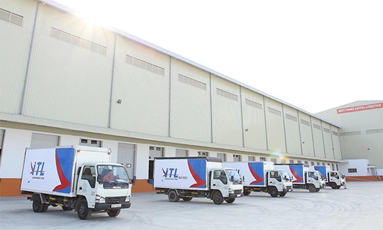 ITL là một trong số ít doanh nghiệp tại Việt Nam cung cấp giải pháp logistics tích hợp.