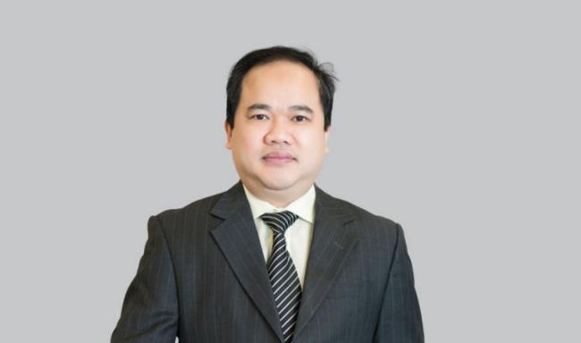 Chủ tịch HĐQT Masan Consumer Trương Công Thắng.