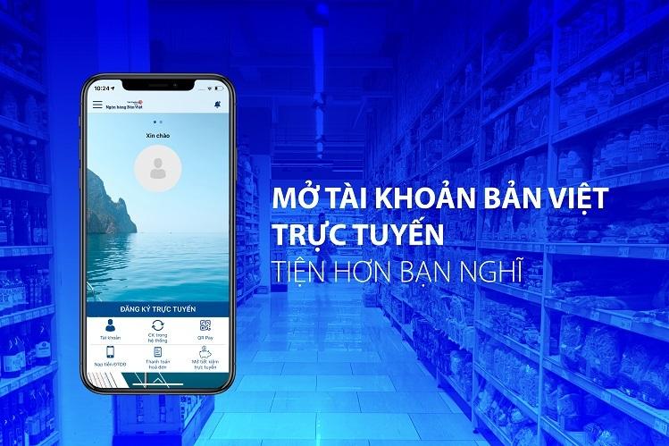Người dùng tải ứng dụng Viet Capital Mobile Banking trên App store hay Google play, gọi 1900555596 để được tư vấn về dịch vụ.