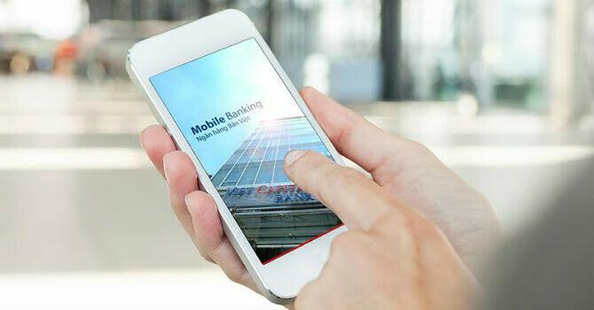 Ngân hàng Bản Việt cho phép khách hàng mở tài khoản trực tuyến.