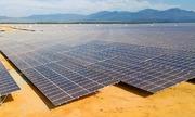 Giá mua điện mặt trời nối lưới giảm về 1.620 đồng một kWh