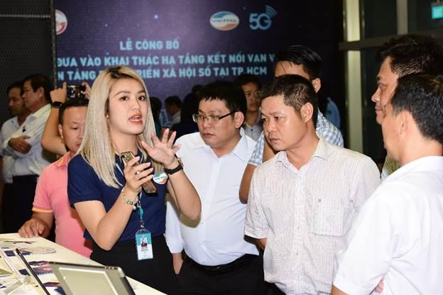 Mạng 4G của Viettel sử dụng công nghệ hiện đại