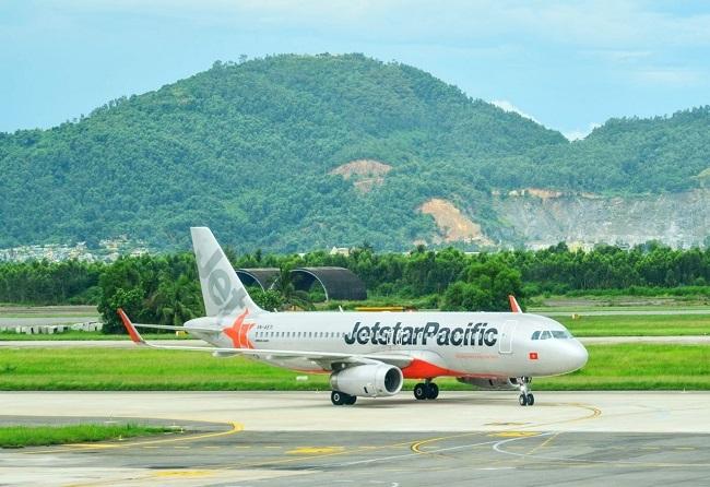 Ngoài vé rẻ, Jetstar Pacific còn dành nhiều ưu đãi cho runner, người thân và du khách đến Huế dự giải chạy.