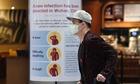 Các nước tính đưa lao động rời Vũ Hán vì dịch viêm phổi lan rộng
