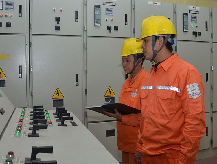 Tiêu thụ hơn 390 triệu kWh điện mỗi ngày Tết