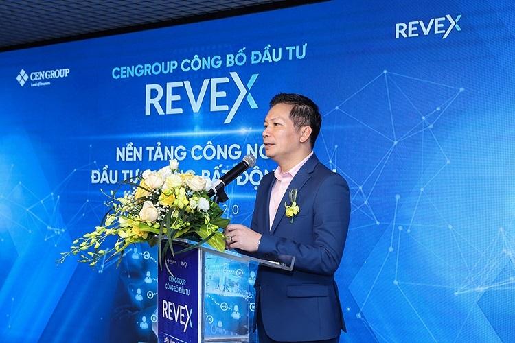 Ông Phạm Thanh Hưng -Phó Chủ tịch HĐQT CenGroup.