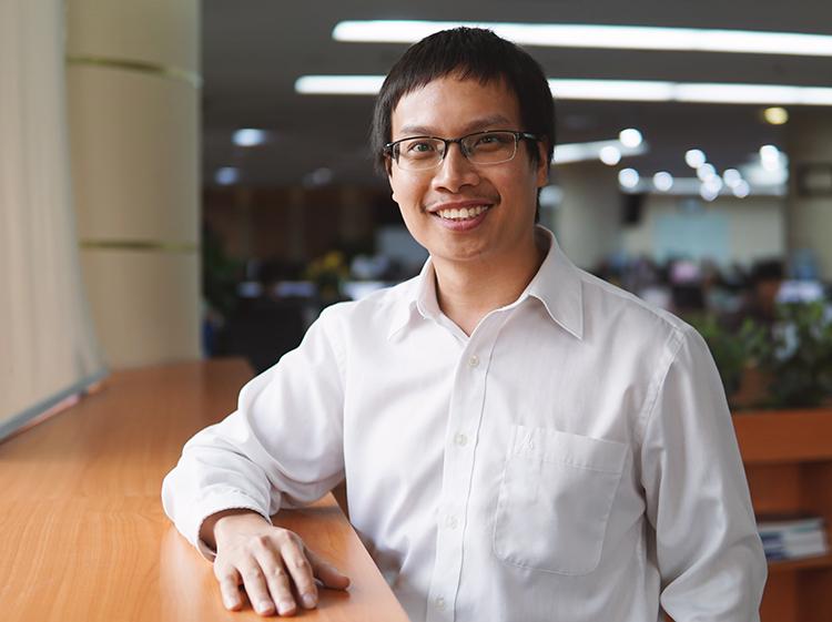Lê Nguyễn Khánh Trình.