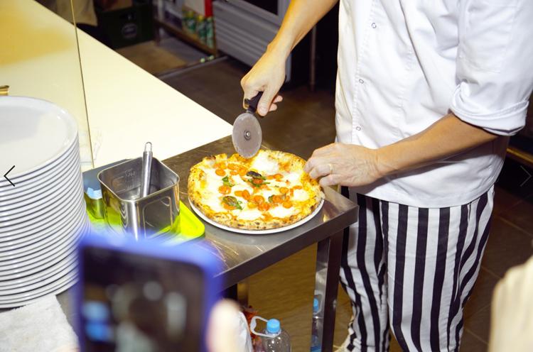 Pizza Logic khai trương cửa hàng mới tại TP HCM - 2