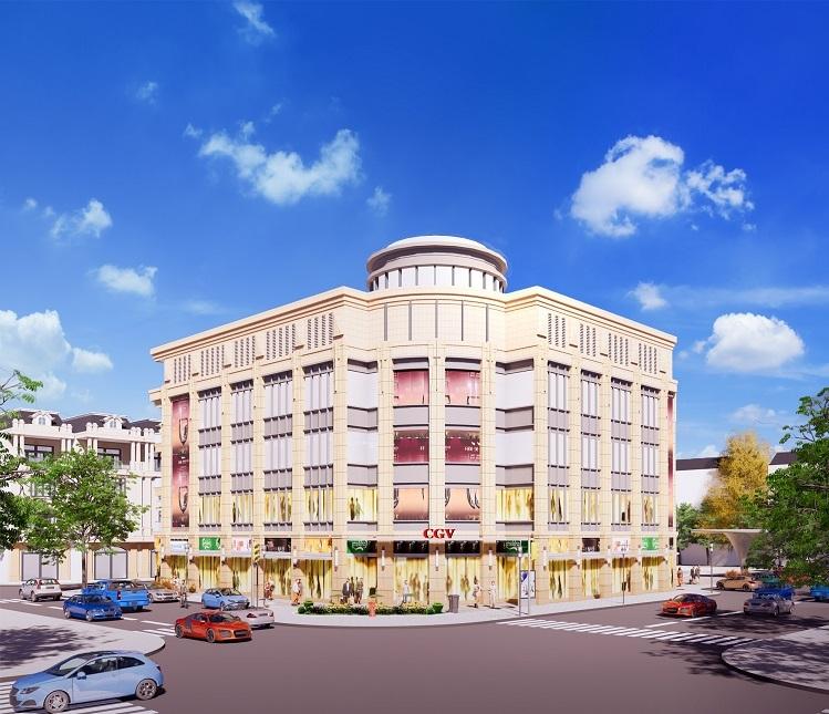Chủ đầu tư khu dân cư Thăng Long phát triển đa dạng tiện ích tạo không gian sống tiện nghi, hiện đại cho cư dân.
