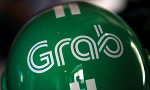 Grab nhận thêm 850 triệu USD từ các nhà đầu tư Nhật