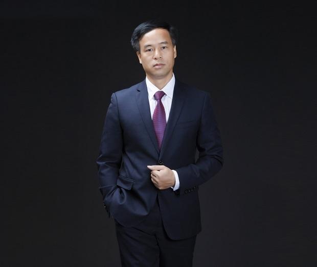 Bác sĩ Nguyễn Xuân Thành - Tổng Giám đốc Công ty TNHH Thiết bị Y tế Phương Đông