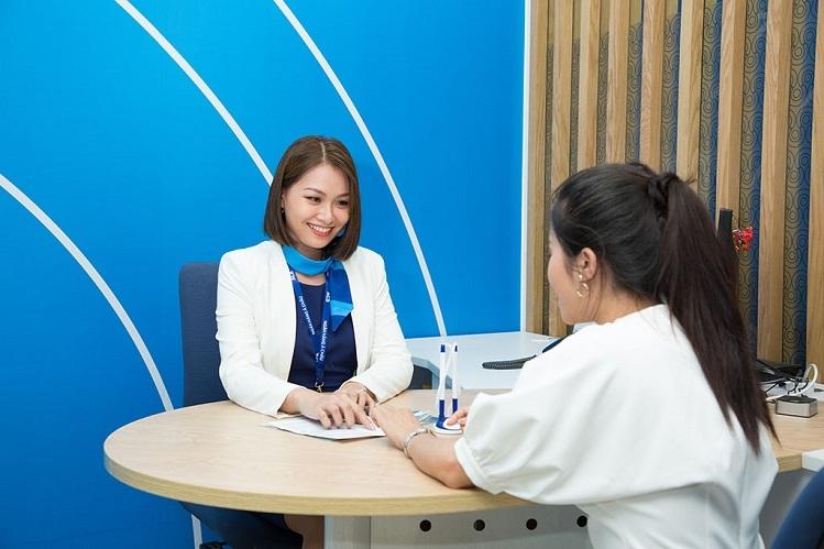 ACB đồng hành cùng khách hàng cá nhân, doanh nghệp vượt qua khó khăn do dịch Covid-19.