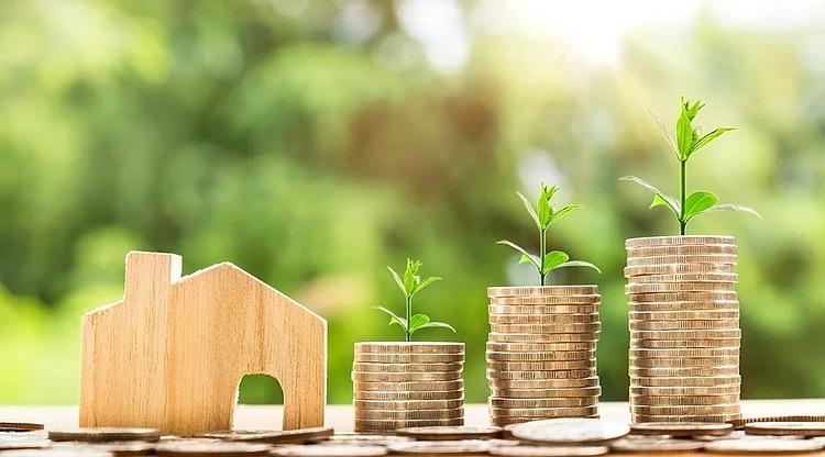 Mua nhà là một trong những khoản cần tiết kiệm đáng kể. Ảnh: PxHere