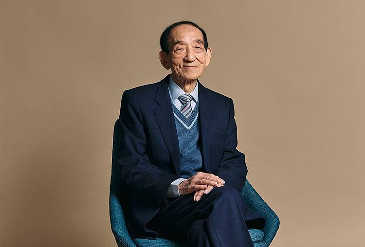 Tỷ phú Hong Kong Tang Shing-bor năm nay 86 tuổi. Ảnh: Forbes