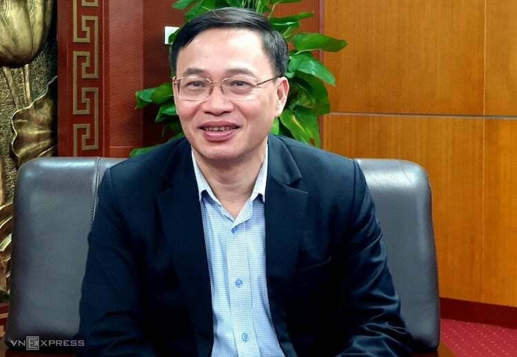 Ông Nguyễn Anh Tuấn - Cục trưởng Cục Điều tiết điện lực (Bộ Công Thương). Ảnh: H.Thu