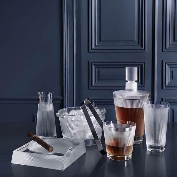 Lalique Wingen ra mắt bộ sưu tập pha lê cao cấp dịp Tết