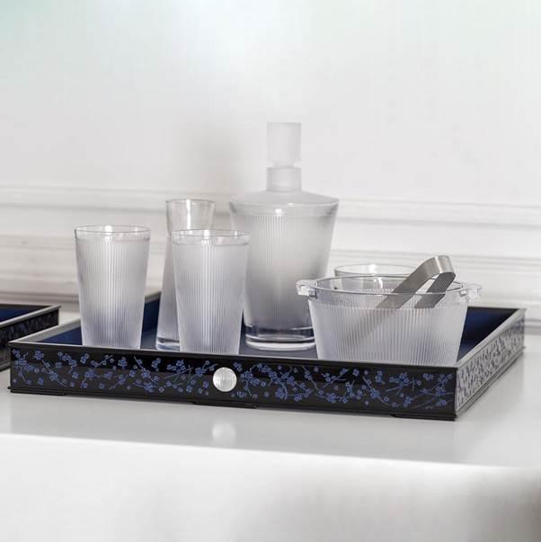 Lalique Wingen ra mắt bộ sưu tập pha lê cao cấp dịp Tết - 1