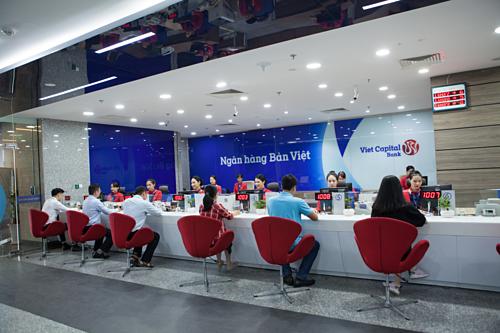 Thông tin chi tiết liên hệ chi nhánh, phòng giao dịch Ngân hàng Bản Việt hoặc gọi hotline 1900555596, website www.vietcapitalbank.com.vn.