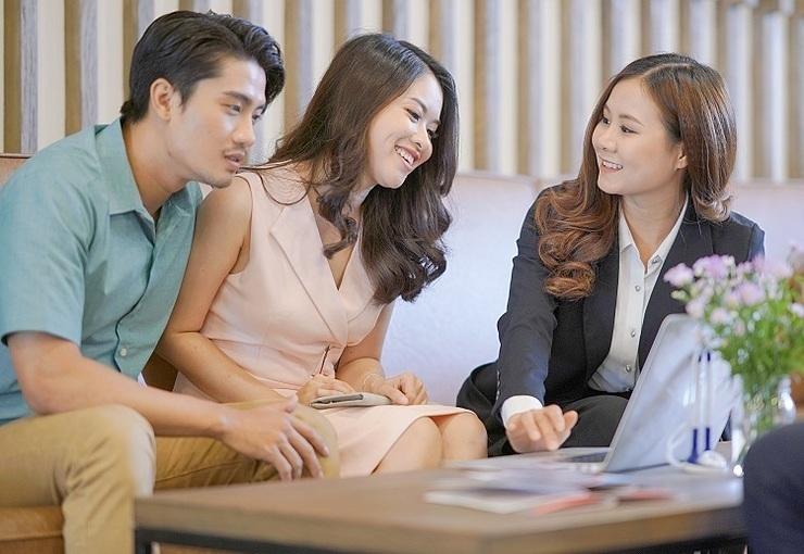 Pru - Hành trang vui khỏe có nhiều chương trình chăm sóc sức khỏe khác nhau cho khách hàng lựa chọn.