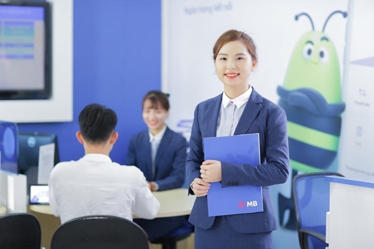 MB Star giúp nâng cao trải nghiệm, gia tăng lợi ích cho hội viên, đồng thời là lời tri ân đến khách hàng của ngân hàng.
