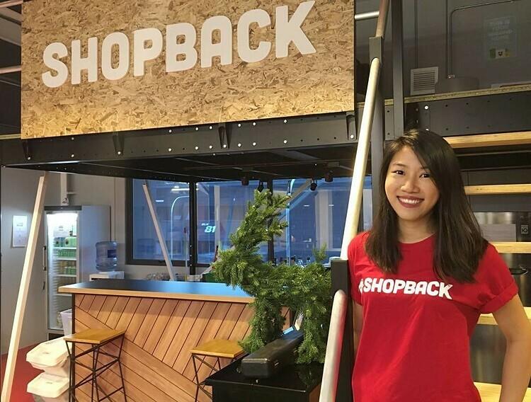Bà Josephine Chow, Đồng sáng lập và Trưởng Bộ phận Mở Rộng Thị Trường. Ảnh: ShopBack