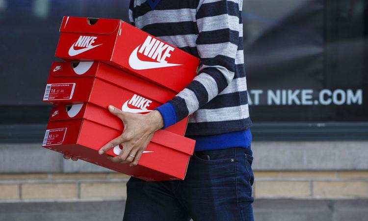 Hàng loạt hãng bán lẻ tại Mỹ đóng cửa