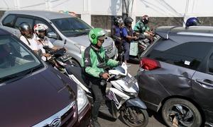 Gojek gọi vốn thêm 1,2 tỷ USD