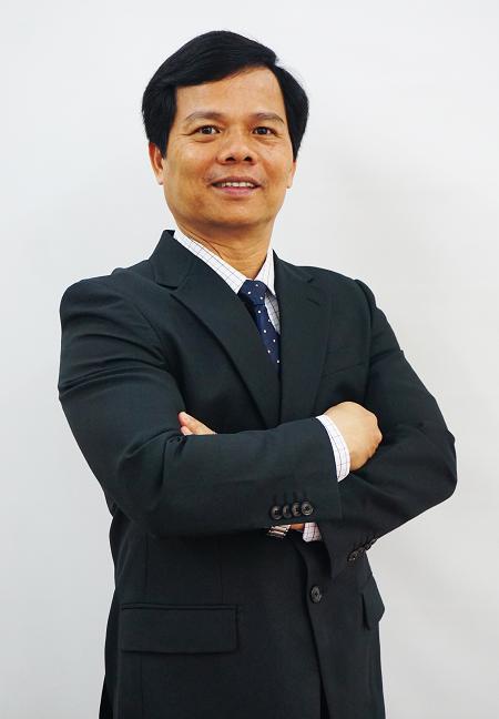 Ông Phan Văn Dũng - Phó tổng giám đốc Vissan.