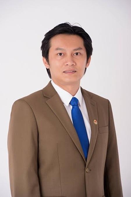Ông Phạm Phú Trường - Tổng giám đốc Công ty Tư vấn Kinh doanh Hội nhập Toàn cầu (GIBC).