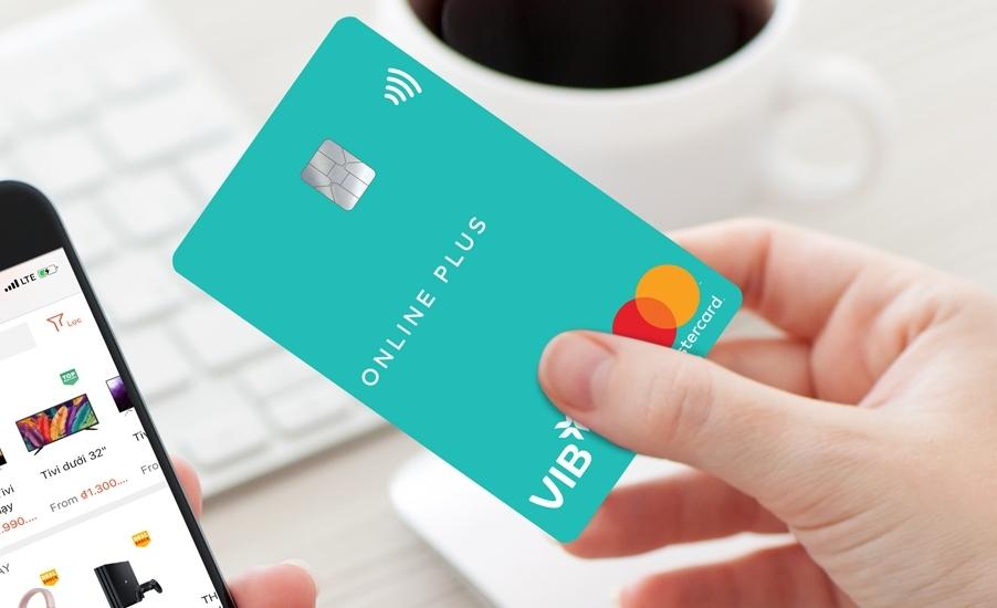 Để mở thẻ VIB, khách hàng đến chi nhánh VIB trên toàn quốc, truy cập website hoặc gọi tổng đài 18008192.