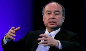 SoftBank muốn bán 14 tỷ USD cổ phần Alibaba