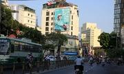Baemin chọn Chiêu Dương làm đối tác quảng cáo ngoài trời
