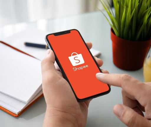 Shopee vừa triển khai chương trìnhỞ nhà không khó, có Shopee với nhiều ưu đãi mua sắm trên ứng dụng điện thoại trong tháng 4. Xem chi tiết tại đây.