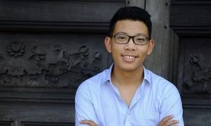 Startup vẽ biểu đồ 'made in Vietnam' hút người dùng trên thế giới