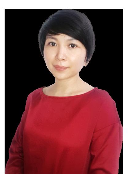 Bà Ngô Thị Thanh Hiền - Phó giám đốc Công ty Công nghiệp Ameco sẽ chia sẻ kinh nghiệm doanh nghiệp khai thác thành công nền tảng thương mại điện tử B2B.